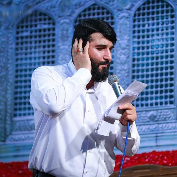 تصویر سبحانی رسید ارباب ربانی رسید