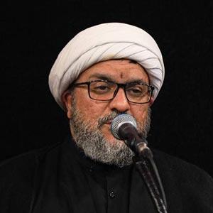 حجت الاسلام صراف