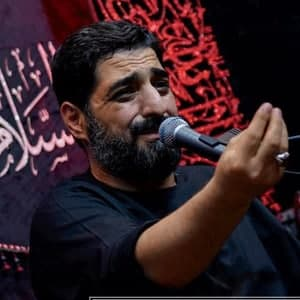 امام حسین میدونی که فقط تو رو میخوام حسین
