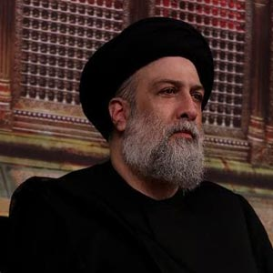 حجت الاسلام علوی تهرانی