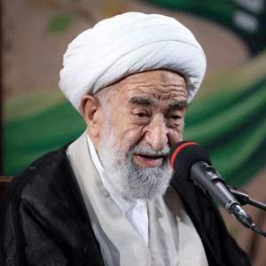 حجت الاسلام راشد یزدی