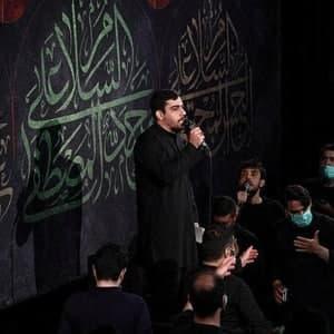 الحمد لک حمد الحامدین شکر الشاکرین